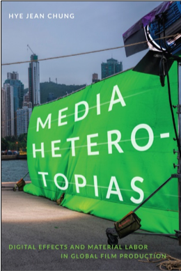 Media Heterotopias: Digital Effects and Material 