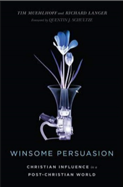 Tim Muehlhoff and Richard Langer, Winsome Persuasion: Christian Influence in a Post-Christian World