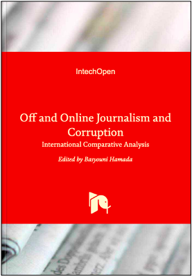Basyouni Hamada and Saodah Wok (Eds.), Off and Online Journalism and Corruption: International Comparative Analysis